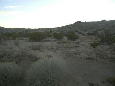 0 BRIGHT, Mojave, CA 93501 - Photo 2