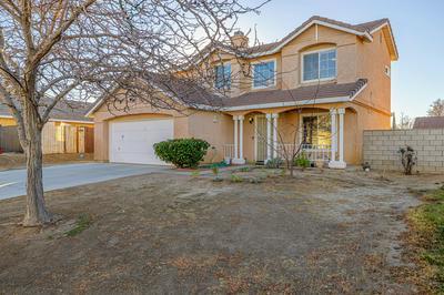 36717 45TH ST E, Palmdale, CA 93552 - Photo 2