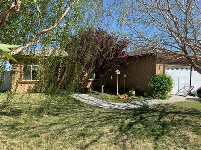 13396 GILBERT ST, North Edwards, CA 93523 - Photo 2