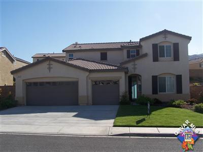 2306 CORNFLOWER WAY, Palmdale, CA 93551 - Photo 1