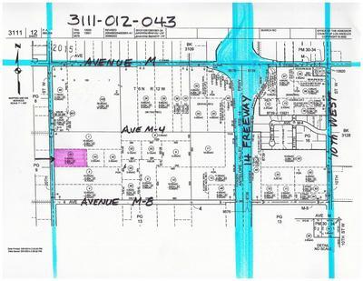 ON 20TH STREET WEST & M-6, Palmdale, CA 93551 - Photo 1