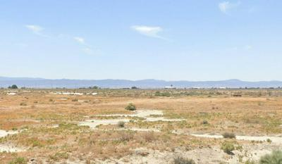 AVENUE A2 AND 44TH ST WEST, Lancaster, CA 93536 - Photo 1