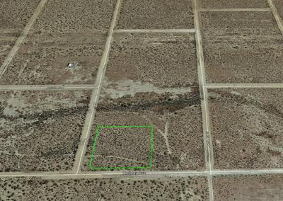 11701 117TH ST W AND HOLIDAY AVE, Rosamond, CA 93560 - Photo 1
