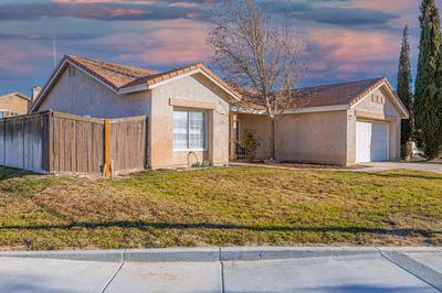 44332 63RD ST W, Lancaster, CA 93536 - Photo 2