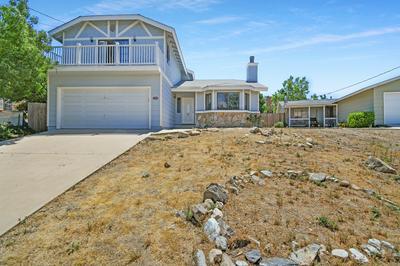 15256 SANDROCK DR, Lake Hughes, CA 93532 - Photo 1