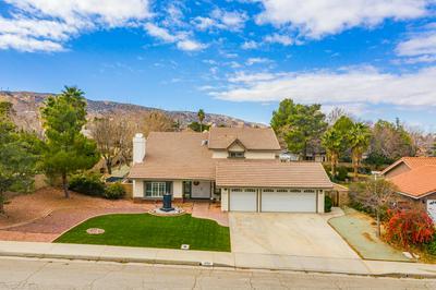 41513 JACARANDA ST, Palmdale, CA 93551 - Photo 2