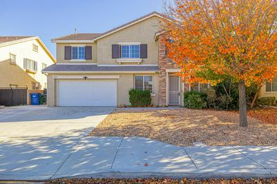 43874 FIREWOOD WAY, Lancaster, CA 93536 - Photo 2