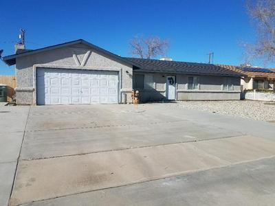 13537 MARGO ST, North Edwards, CA 93523 - Photo 2