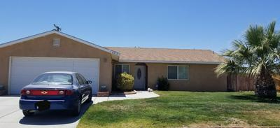 8412 TAMARACK AVE, California City, CA 93505 - Photo 1