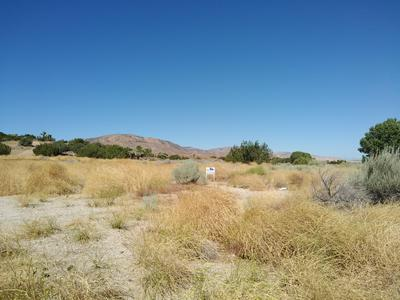 E BARREL SPRINGS ROAD, Palmdale, CA 93550 - Photo 1
