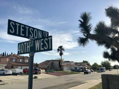 4010 STETSON AVE, Rosamond, CA 93560 - Photo 2