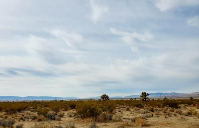 W 70TH ST. W. STREET, Mojave, CA 93501 - Photo 1
