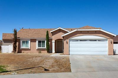 3237 SHADY VISTA LN, Rosamond, CA 93560 - Photo 2