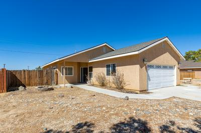 8117 SATINWOOD AVE, California City, CA 93505 - Photo 1
