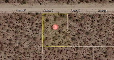 5TH AVENUE, Mojave, CA 93501 - Photo 2