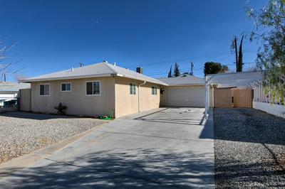 38842 DEER RUN RD, Palmdale, CA 93551 - Photo 1