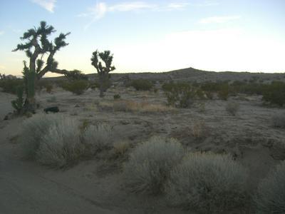 0 BRIGHT, Mojave, CA 93501 - Photo 1