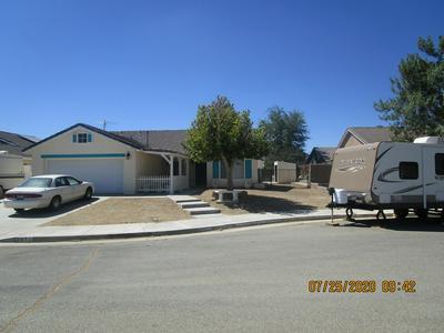 3950 PALOMA CT, Rosamond, CA 93560 - Photo 1