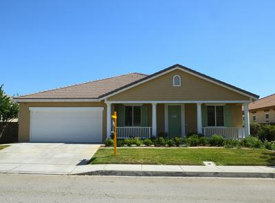 3138 TOURNAMENT DR, Palmdale, CA 93551 - Photo 1