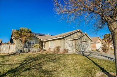 3367 WHISPER SANDS AVE, Rosamond, CA 93560 - Photo 1