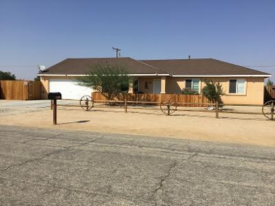 8425 NIPA AVE, California City, CA 93505 - Photo 1