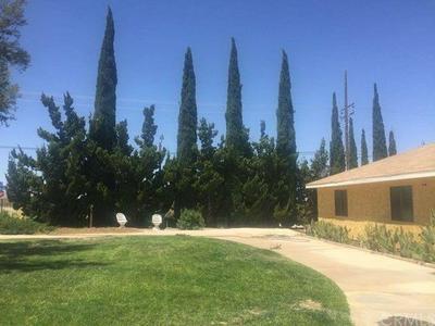 16507 E AVENUE T4, Llano, CA 93544 - Photo 1
