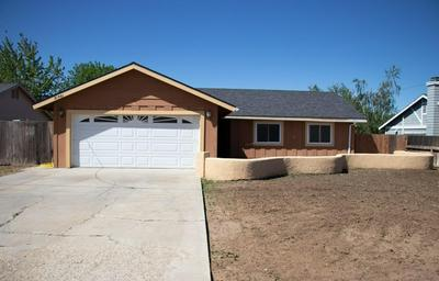 21501 SILVER DR, Tehachapi, CA 93561 - Photo 1