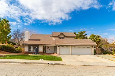 41513 JACARANDA ST, Palmdale, CA 93551 - Photo 1