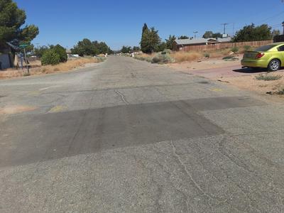 0 XAVIER AVE., California City, CA 93505 - Photo 1