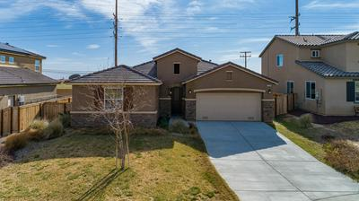 3436 JAGUAR CT, ROSAMOND, CA 93560 - Photo 1