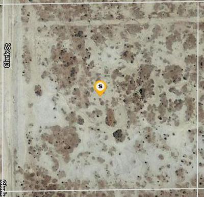 0 CLARK STREET, Rosamond, CA 93560 - Photo 1