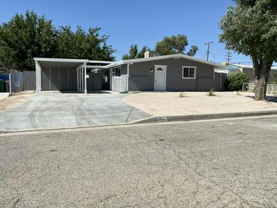 1015 W AVENUE J6, Lancaster, CA 93534 - Photo 1