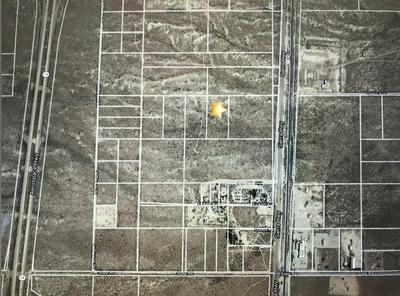 SIERRA HWY AND GIBBS AVE, Rosamond, CA 93560 - Photo 1