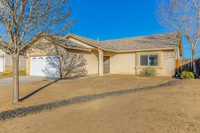 3204 GORDON ST, ROSAMOND, CA 93560 - Photo 2