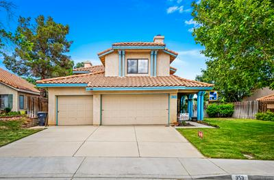 353 RAINBOW TER, Palmdale, CA 93551 - Photo 1