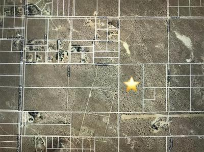 SOPP RD AT 40TH ST W, Mojave, CA 93501 - Photo 1