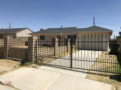 15320 LUCILLE ST, Mojave, CA 93501 - Photo 2
