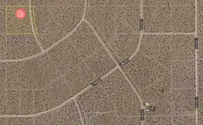 0 CALIFORNIA CITY BL / 125TH ST, Edwards, CA 93524 - Photo 1