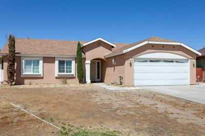 3237 SHADY VISTA LN, Rosamond, CA 93560 - Photo 1