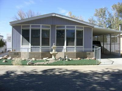 4500 W ROSAMOND BLVD SPC 11, Rosamond, CA 93560 - Photo 1