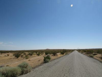 287-062-10-00-2 20 MULE TEAM ROAD, California City, CA 93523 - Photo 1