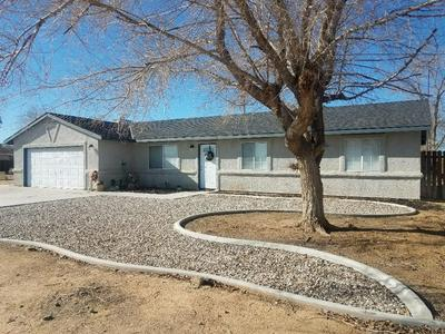 13537 MARGO ST, North Edwards, CA 93523 - Photo 1