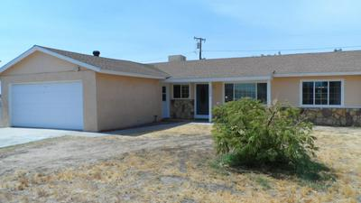 13043 LAMEL ST, North Edwards, CA 93523 - Photo 2