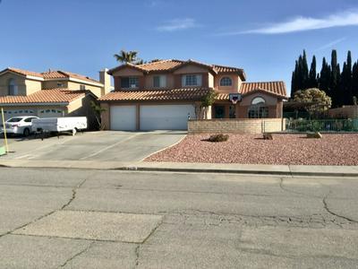 4010 STETSON AVE, Rosamond, CA 93560 - Photo 1