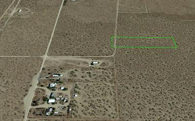 FICKETTE AVE VIC 57TH ST W, Rosamond, CA 93560 - Photo 1