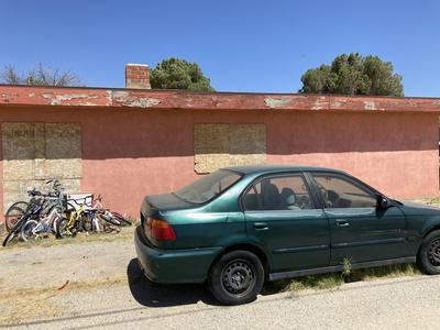 13401 DAVENPORT ST, North Edwards, CA 93523 - Photo 1