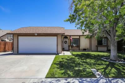 2122 W AVENUE K9, Lancaster, CA 93536 - Photo 1