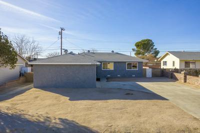 3343 CAMDEN ST, Rosamond, CA 93560 - Photo 2
