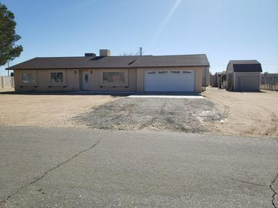 16936 MONTEREY AVE, North Edwards, CA 93523 - Photo 1