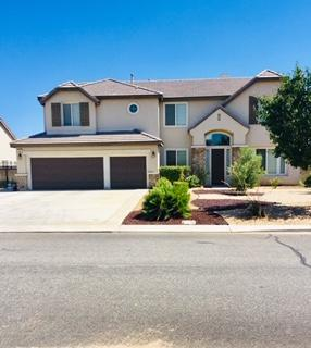 3560 PADDOCK WAY, Lancaster, CA 93536 - Photo 1